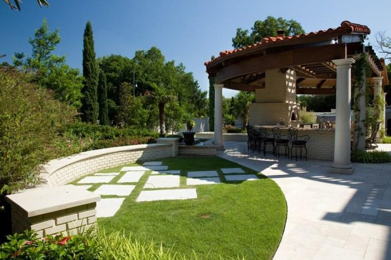 Landscape Project - Lawn Connections