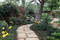 Stonework and Hardscape Project - Lawn Connections