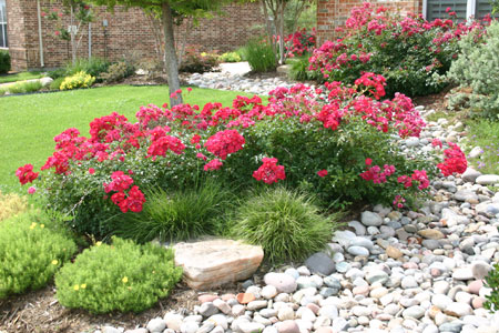 Garden Ideas For Spring top landscaping ideas for spring 2013 | lawn connections