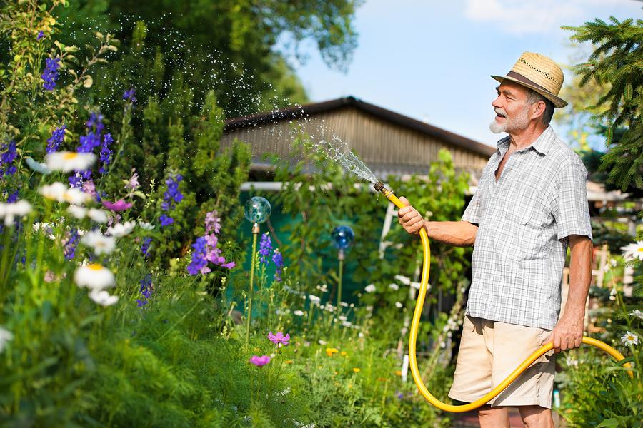 flowerbed-maintenance