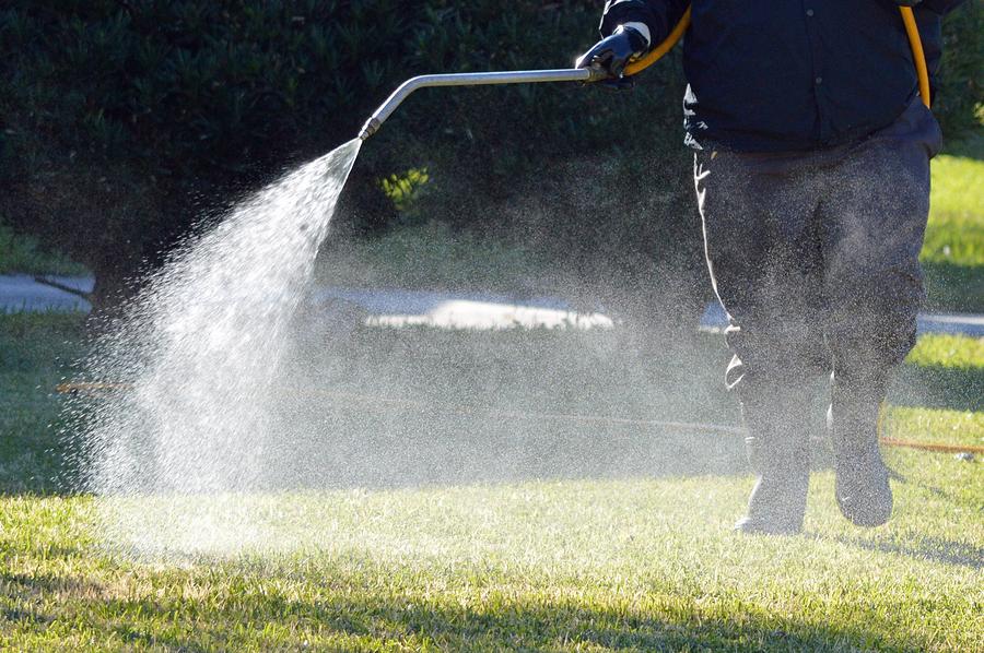 Lawn Fertilizer Service