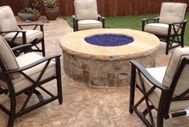 Which Type of Outdoor Fireplace Is Right for My Home?