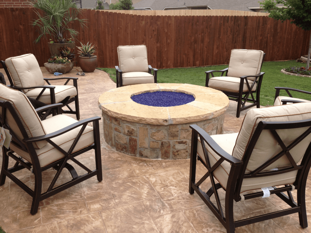 Why Have An Outdoor Gas Fire Pit?