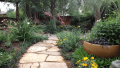 Flagstone-Granite-Path-2