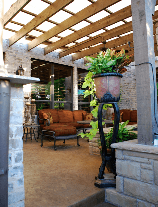 Tips for Easy Outdoor Living Entertainment