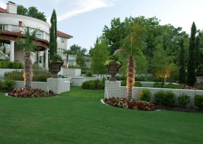 Dallas Amp Fort Worth Trusted Landscaping Company Lawn