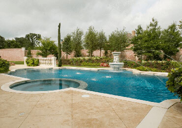 Pool and Water Feature Gallery