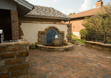 Stonework and Hardscape Gallery