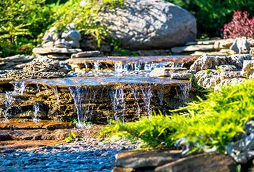 5 Water Features that Can Transform Your Texas Lawn